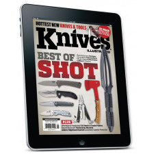 Knives Illustrated May/June 2015 Digital