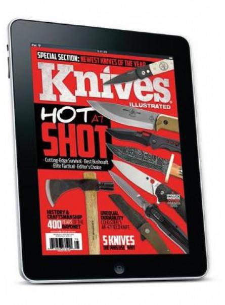 Knives May 2016 Digital
