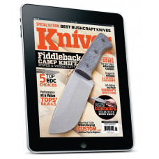 Knives Illustrated Nov 2015 Digital