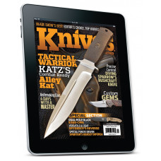 Knives Illustrated Sep/Oct 2015  Digital