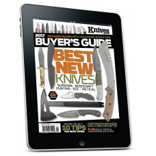 Knives Buyers Guide Jan/Feb 2017 Digital