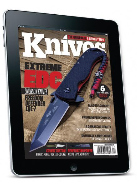 Knives Jul/Aug 2017 Digital