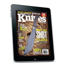 Knives Illustrated Mar/April 2014 Digital