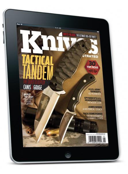 Knives May/June 2017 Digital