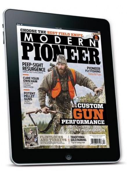 Modern Pioneer Jun/Jul 2015 Digital