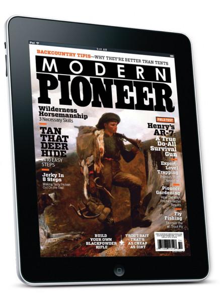 Modern Pioneer Aug/Sep 2015 Digital