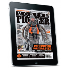 Modern Pioneer Dec/Jan 2015 Digital