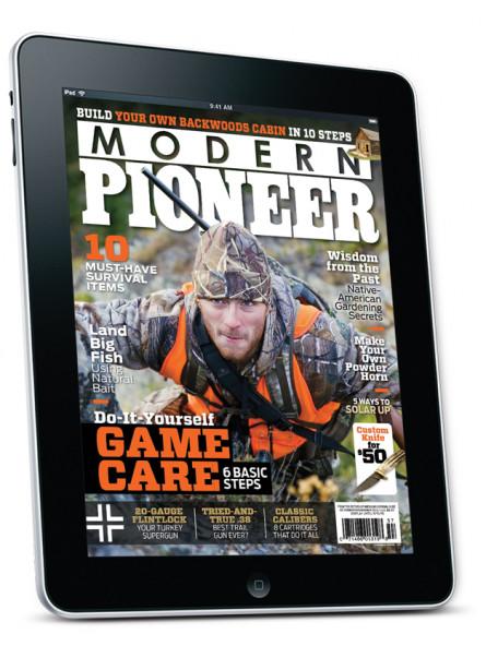 Modern Pioneer Oct/Nov 2015 Digital