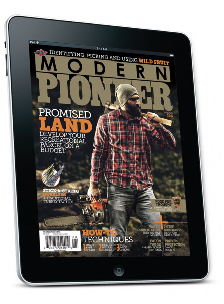 Modern Pioneer Apr/May 2017 Digital