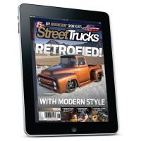 Street Trucks September 2014 Digital