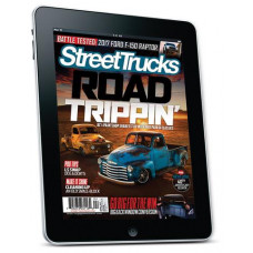 Street Trucks April 2017 Digital