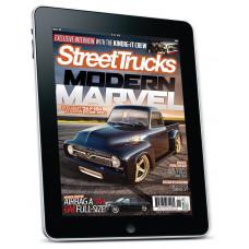 Street Trucks Dec 2016 Digital