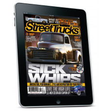 Street Trucks February 2017 Digital