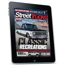 Street Trucks January 2017 Digital