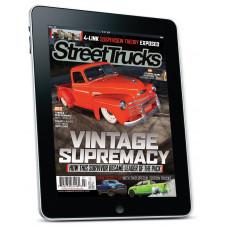 Street Trucks July 2017 Digital