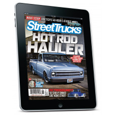 Street Trucks June 2017 Digital