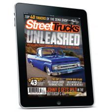 Street Trucks March 2017 Digital