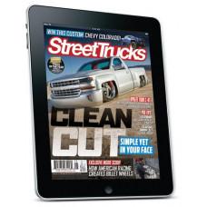 Street Trucks May 2017 Digital