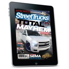 Street Trucks November 2016 Digital