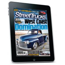 Street Trucks October 2016 Digital