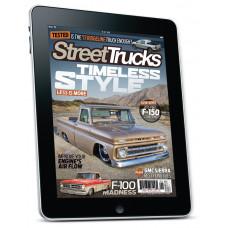 Street Trucks September 2016 Digital