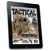 Tactical World April/May 2014 Digital