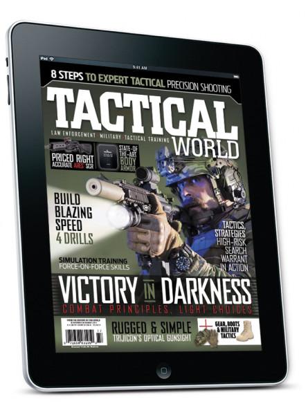 Tactical World Nov/Dec 2014 Digital