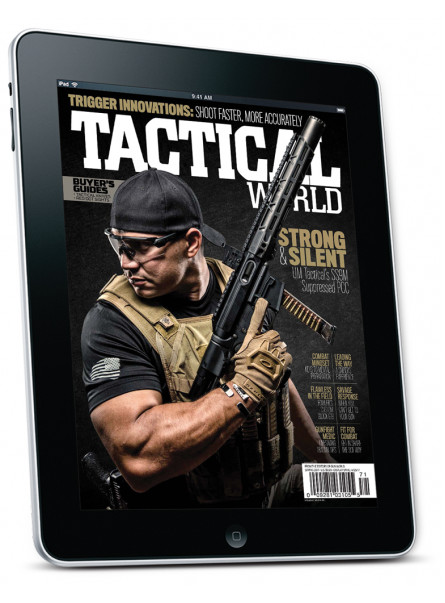 Tactical World Spring 2017 Digital