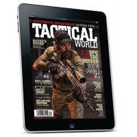 Tactical World Winter 2016 Digital