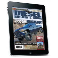 Ultimate Diesel Guide Apr/May 2016 Digital