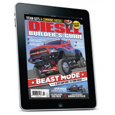 Ultimate Diesel Buyer's Guide Apr/May 2015 Digital