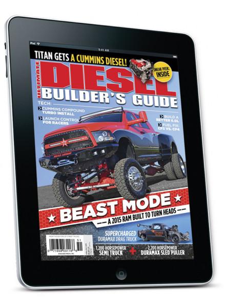 Ultimate Diesel Buyer's Guide Apr/May 2015 Digital