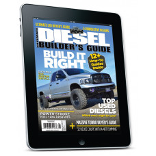 Ultimate Diesel Guide Aug/Sep 2014 Digital