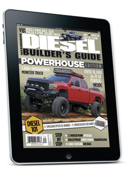 Ultimate Diesel Guide Dec/Jan 2015 Digital