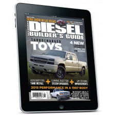 Ultimate Diesel Buyer's Guide Feb/Mar 2015 Digital