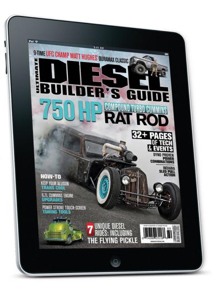Ultimate Diesel Guide Feb/Mar 2016 Digital