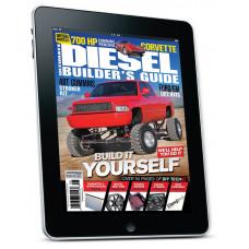 Ultimate Diesel Builder's Guide Oct/Nov 2015 Digital