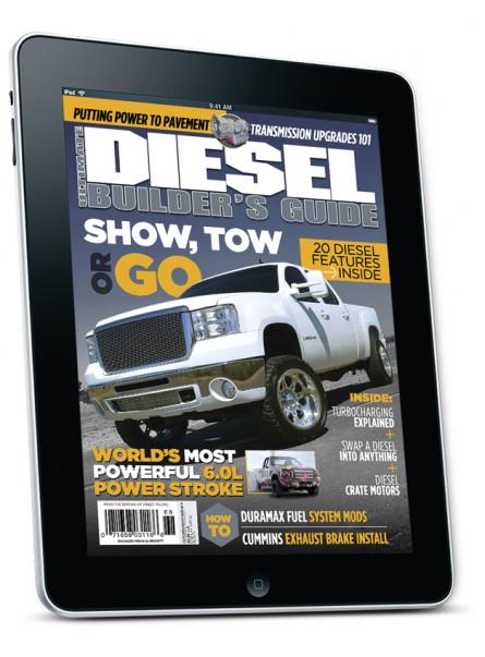 Ultimate Diesel Guide Oct/Nov 2014 Digital