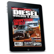 Ultimate Diesel Guide Aug-Sep 2016 Digital