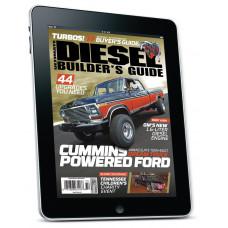 Ultimate Diesel Guide Apr/May 2017 Digital