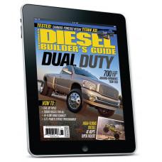 Ultimate Diesel Guide Dec/Jan 2017 Digital