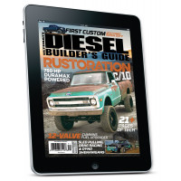 Ultimate Diesel Guide Feb/Mar 2017 Digital