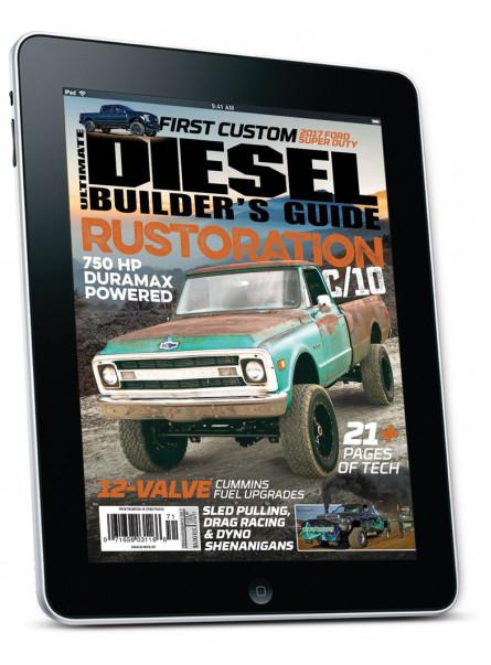 Ultimate Diesel Guide Feb/Mar 2017 Digital