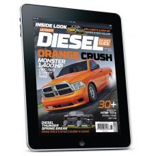 Ultimate Diesel Guide Jun/Jul 2017 Digital