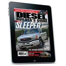Ultimate Diesel Guide Oct/Nov 2016 Digital