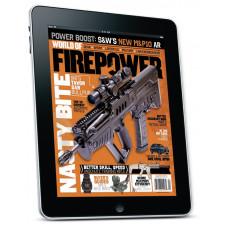 World of Firepower Apr 2014 Digital