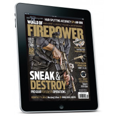 World of Firepower May/Jun 2015 Digital