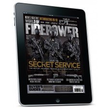 World of Firepower May/June 2016 Digital