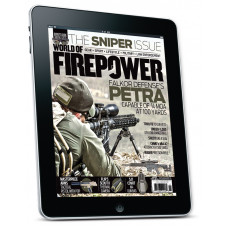 World of Firepower Nov/Dec 2015 Digital