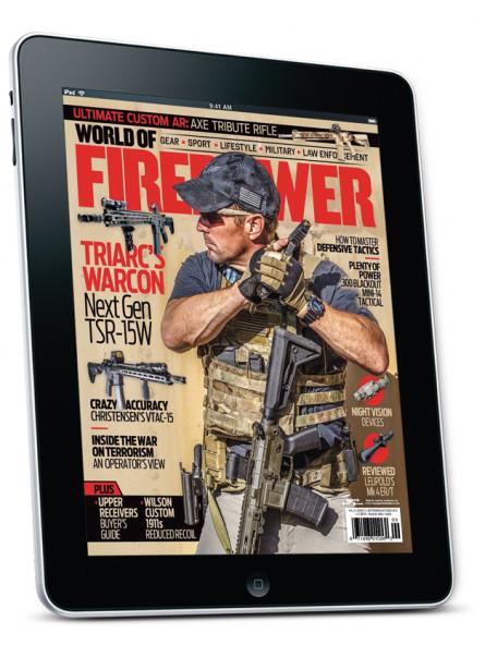 World of Firepower Sep/Oct 2015 Digital